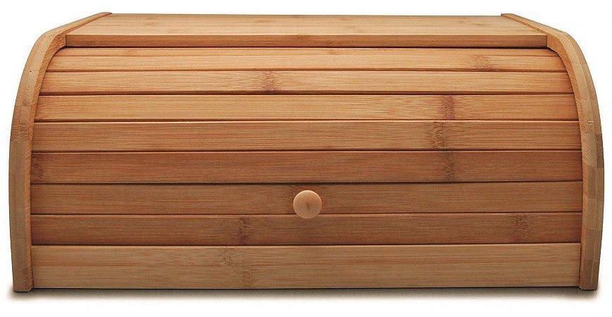 Porta Pão De Bambu - Yoi