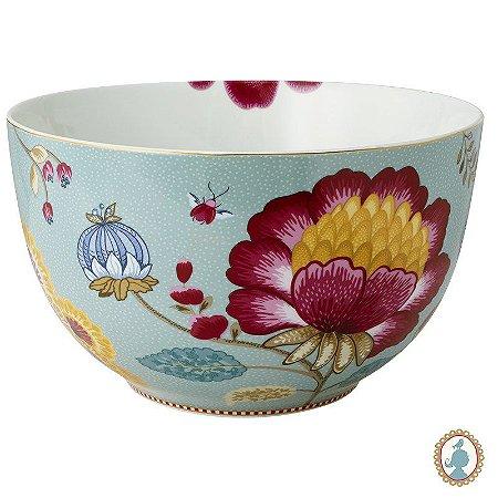 Tigela 23 Azul - Floral Fantasy - Pip Studio
