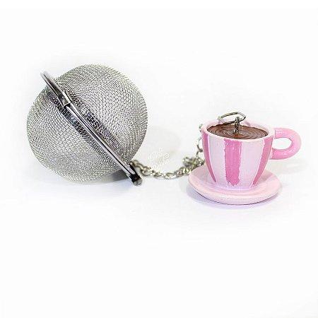 Infusor de Chá Xícara