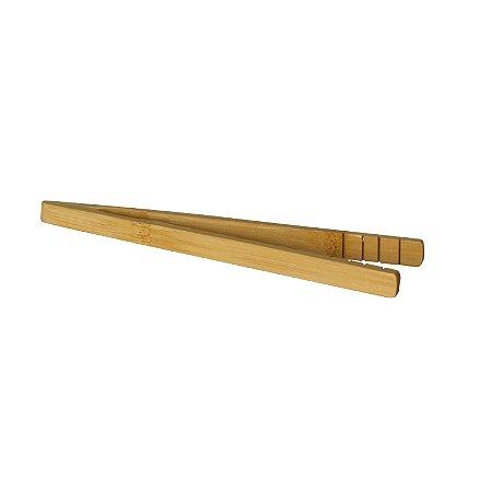 Pinça de Bambu Multiuso - Lyor