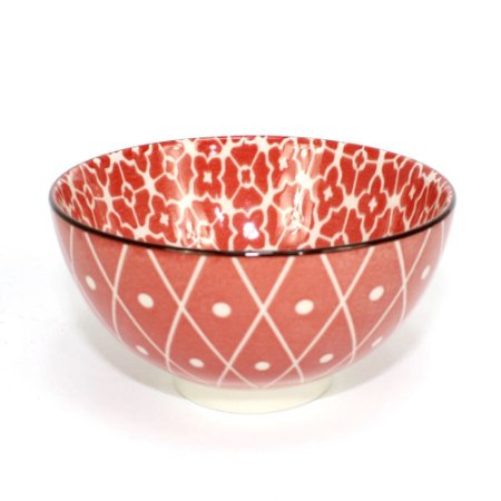 Bowl de Porcelana Petesburgo