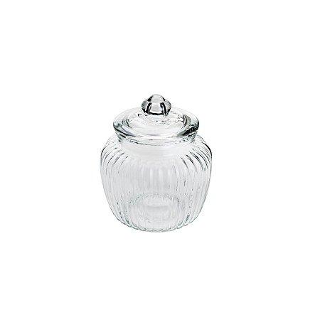 Pote de Vidro Borossilicato 1,4 litros