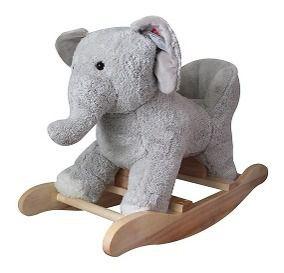 Elefante de Balanço