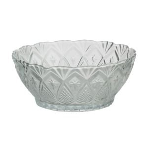 Bowl de Vidro King 10 cm