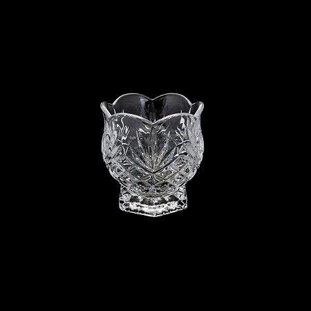 Porta Colher de Cristal de Chumbo Dublin