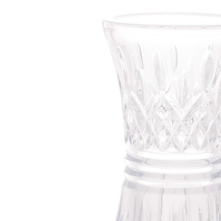 Vaso de Vidro de Cristal de Chumbo Lys - Wolff