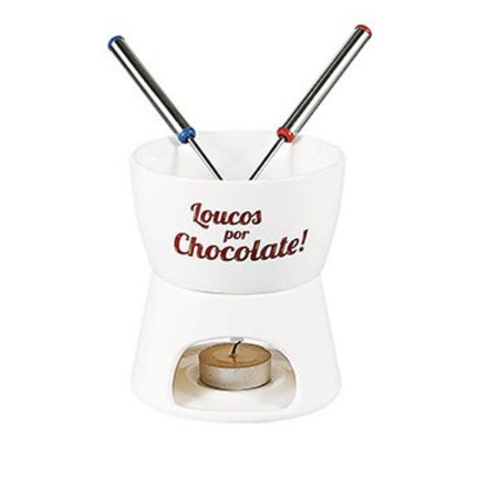 Kit Fondue de Chocolate