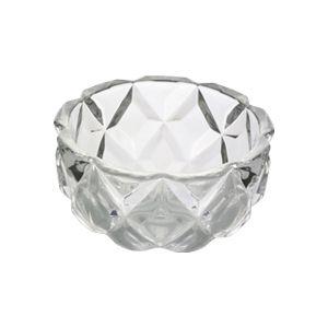 Bowl de Cristal de Chumbo Deli 11cm - Lyor