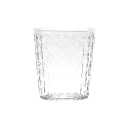 Vaso Decorativo Diamond