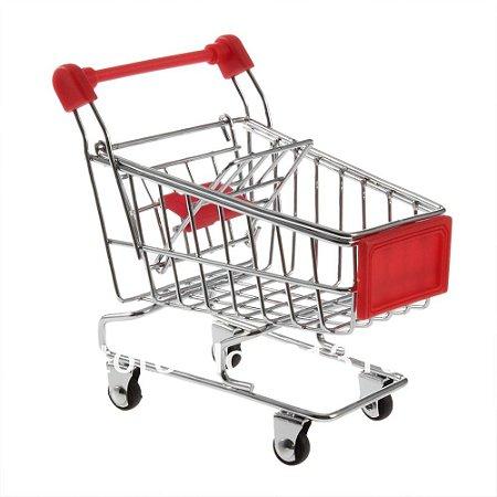 Carrinho Supermercado médio