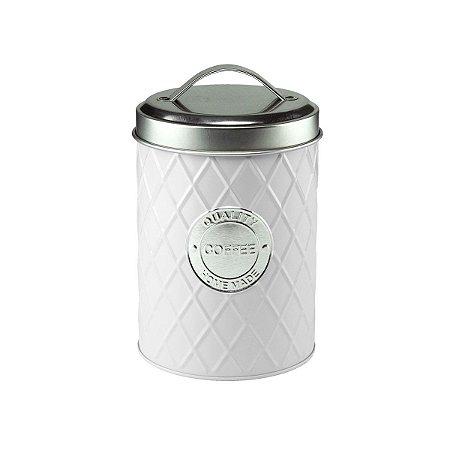 Latas Geometric  Para Café