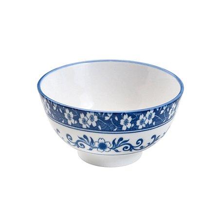 Bowl de Porcelana Blue Garden 13 cm