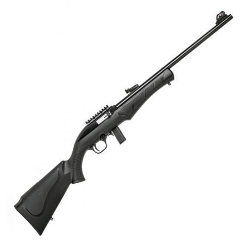 "7022 Rifle CBC Semiautomático STD - Cal. 22LR - Cano 21"" - 10 Tiros - Oxidado"