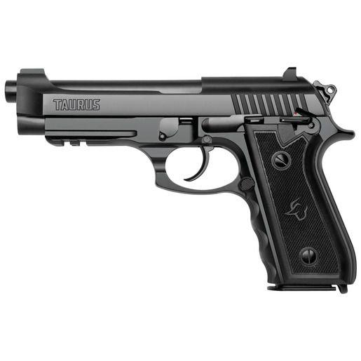 "Pistola Taurus 92 -9mm - 4,9"" -17+1 Tiros - Tenox"