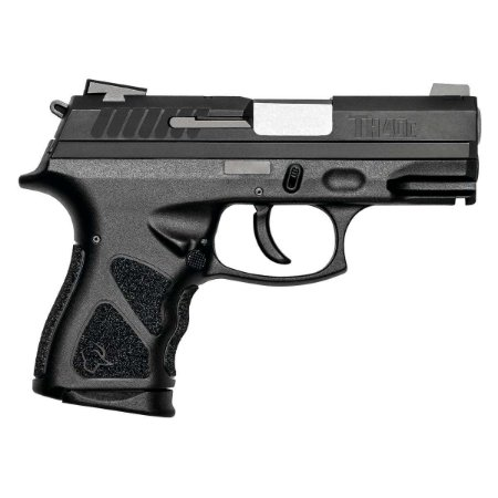 "Pistola Taurus TH40c - .40S&W - 3,5"" - 11+1 / 15+1 Tiros - Tenox"