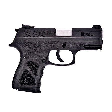"""Pistola Taurus TH9C - 9mm - 3,5"""" - 13+1 Tiros - Tenox"""