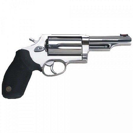 "Revolver Taurus RT410 - Cal.36 - 6.5"" - 5 Tiros - Inox Brilho"
