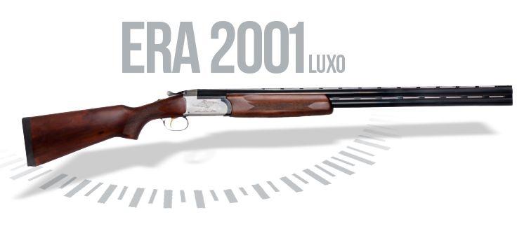 Espingarda Boito Era-2001Std/LX/SuperLX Cal.12