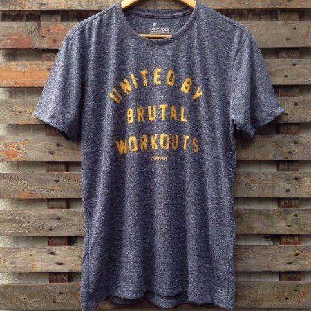 Camiseta Wodstock Brutal