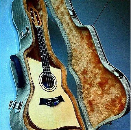 """Cavaco modelo """"LEANDRO LEHART"""" -  Luthier"""