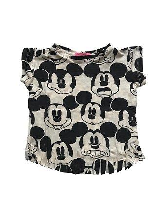 Blusa Mickey