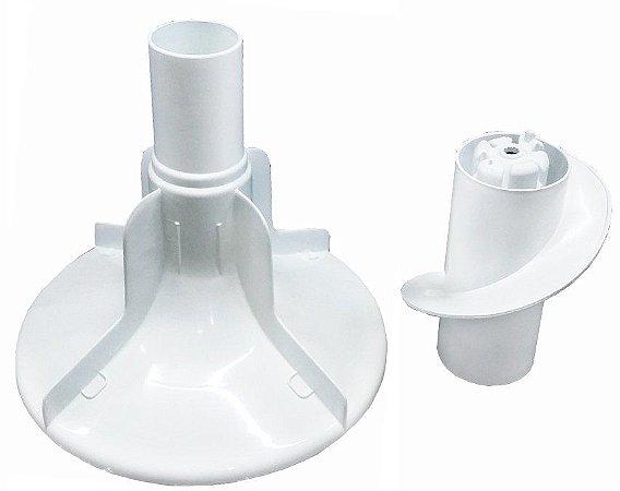 Agitador Electrolux Lm08 Lf9 Lf12 Burdog 70094587