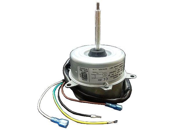 Motor Ventilador Condensadora Split Springer Midea 18000 Btus a 30000 Btus 220V Ydk65-6D