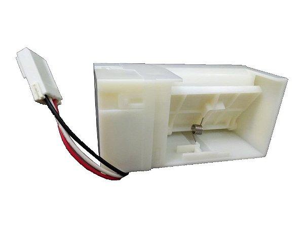 Damper Eletronico Refrigerador Brastemp Original BRE57  BRE58 BRE59 BRM59 Bivolt