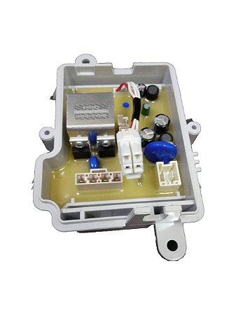 Placa Original Lavadora Brastemp Potência com Interface BWK11 110V