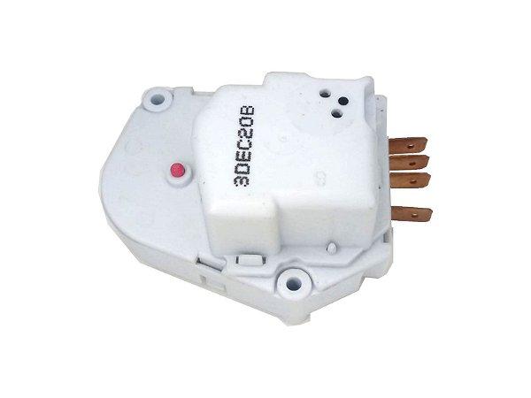 Timer Degelo Compatível Refrigerador Consul 8 Horas 60Hz 220V