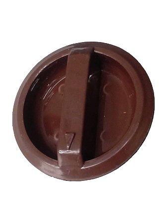 Botão L Pressostato Lavadora Brastemp Plus Antiga Compatível