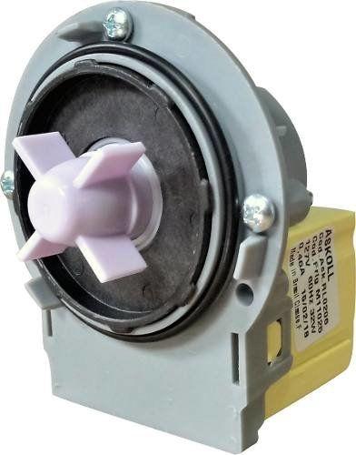 Bomba Drenagem Lavadora Universal Askoll 110V