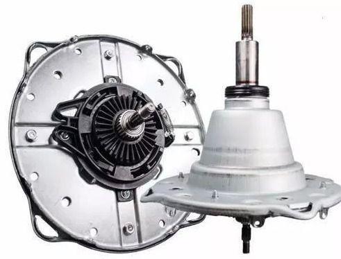 Mecanismo Electrolux Com Retentor Original 15Kg