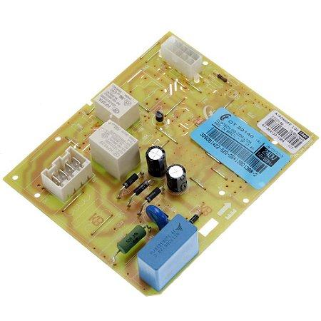 Placa Original Refrigerador Brastemp/Consul Crm30/33/34/45/47/49 Brm36 Bru49 220v