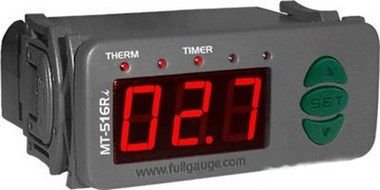 Controlador MT-516RI Full Gauge