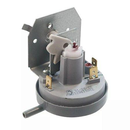 Pressostato 3 Níveis Compatível Lavadora Cwi05  Cwi06  Cwi21 220V Consul