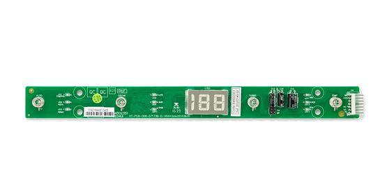 Placa Interface Original Refrigerador Electrolux Df47 Df49 Df50 Dfn49 Dfn50 Bivolt