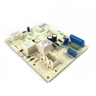 Placa Original Refrigerador Consul Crm50ab Crm50ar 220v w10405496