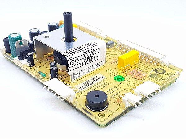 Placa Eletronica Electrolux Lbu15