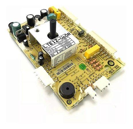Placa Original Lavadora Electrolux Lte12_V2 Bivolt
