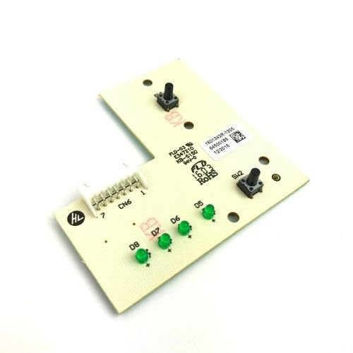 Placa Interface Original Lavadora Electrolux Lte09 220V