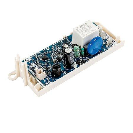 Placa Original Refrigerador Consul 3 Pinos Crd36 Crd37 Crd45 Crd46 Crd48 Crd49 Bivolt