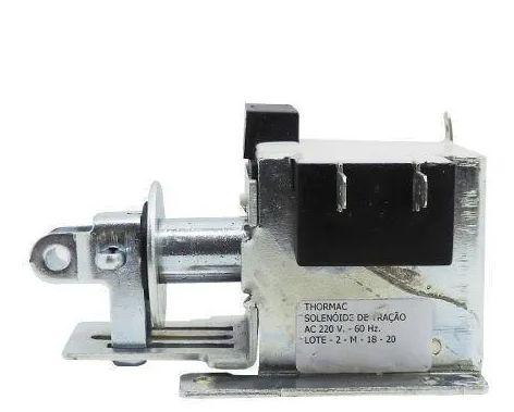 Solenoide Freio Brastemp Mondial  Clean  220V 360991
