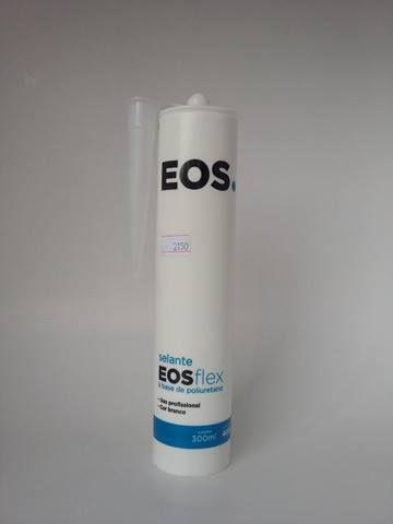 Selante Pu Eosflex Branco 300ml