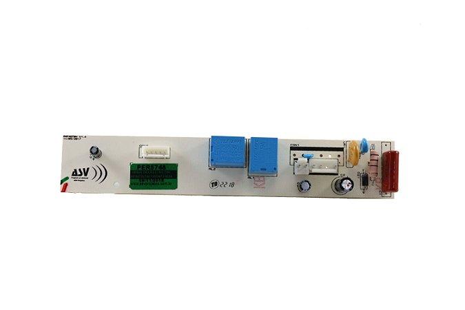 Placa 220v Refrigerador Continental Rfco800 Rfct440 Rfct450