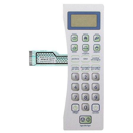 Membrana Compatível Microondas Consul Cms18Bb