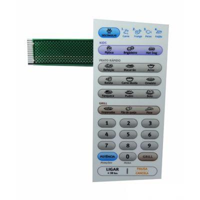 Membrana Compatível Microondas Electrolux Me28G