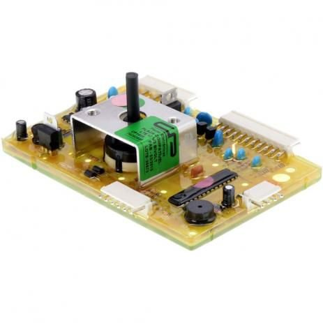 Placa Compatível Lavadora Electrolux Lte12 Versão 3 Bivolt