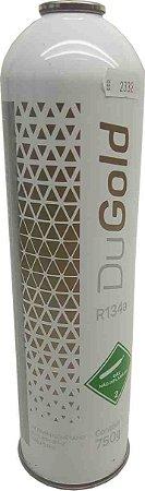 Refrigerante R134A Lata 750G Dugold