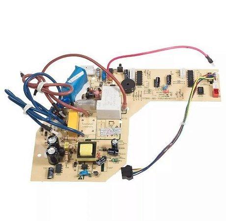 Placa Eletronica Evaporadora Consul Inverter Cbf18Cb W10503509